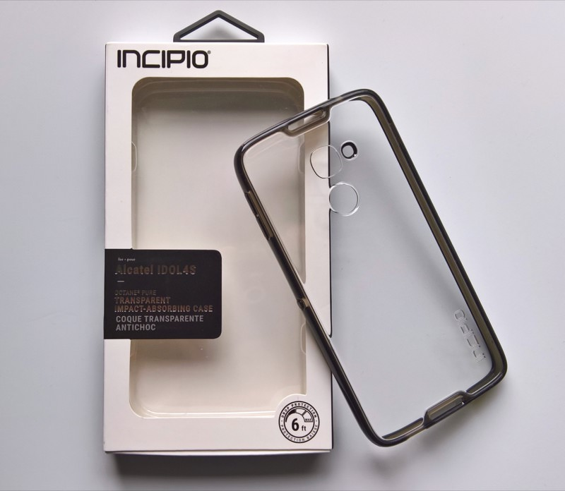 Incipio IDOL case