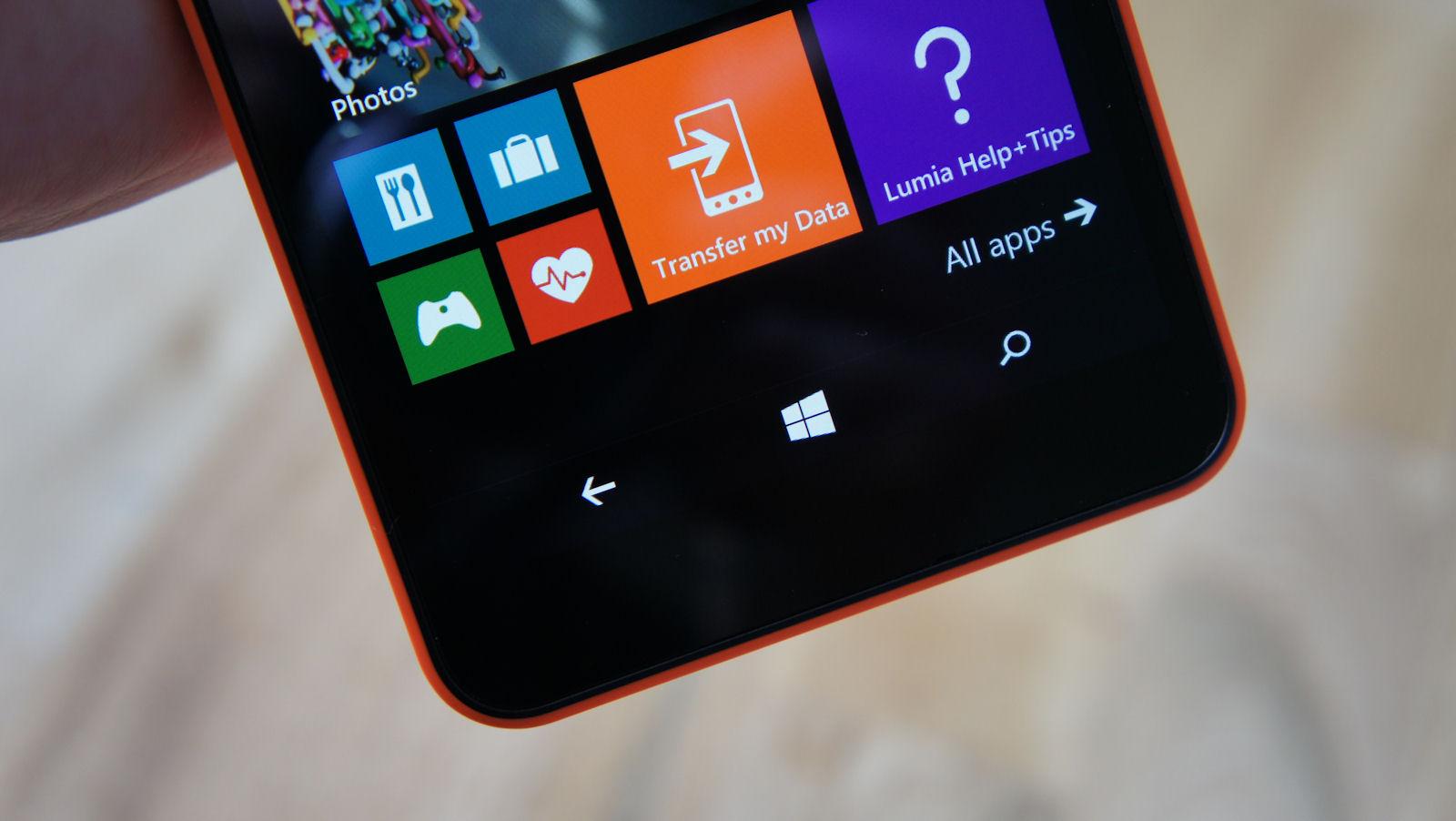 Microsoft lumia 640 xl for Window 640 xl