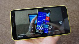 Nokia Lumia 1320 Gallery thumbnail