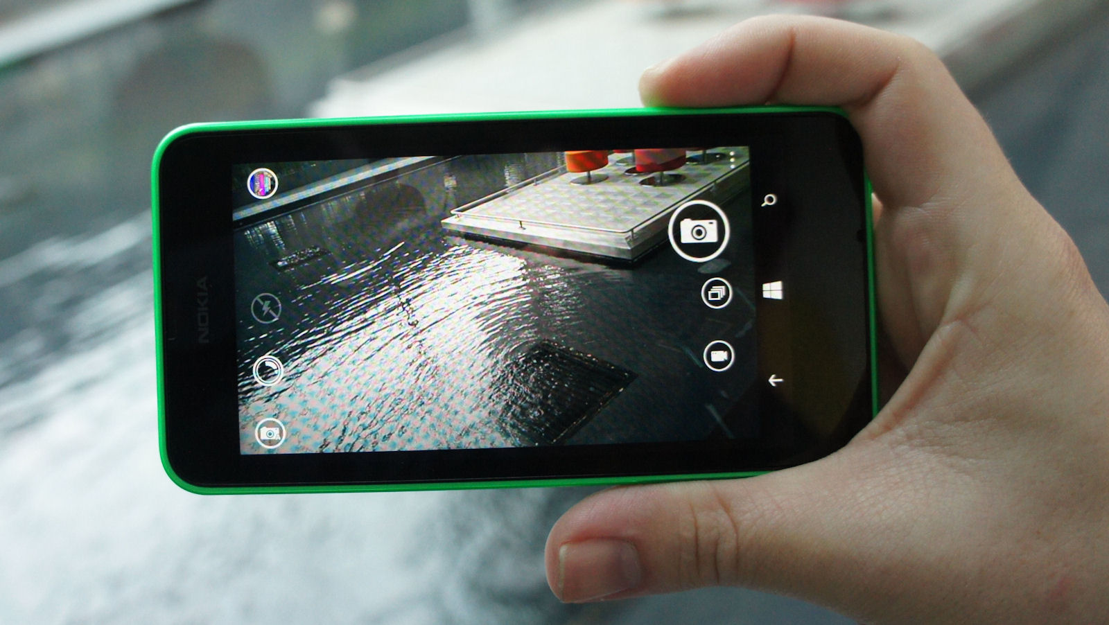 camera app for windows phone 8.1