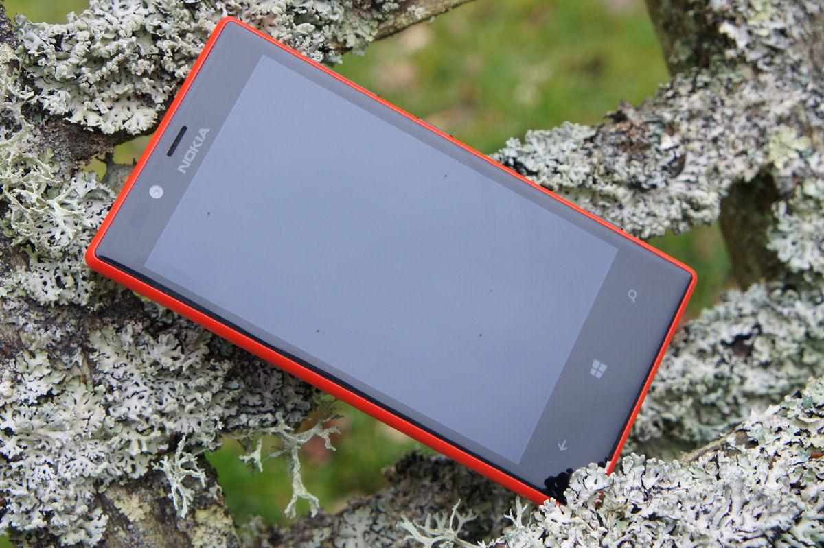 Nokia Lumia 720 Charger Nokia Lumia 720 Gallery