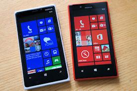 Nokia Lumia 720 Gallery thumbnail