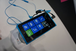 Nokia 700 Gallery thumbnail