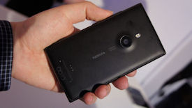 Nokia Lumia 925 Gallery thumbnail