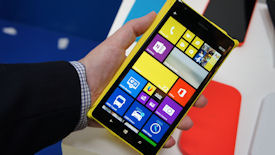 Nokia World 2013 Gallery thumbnail