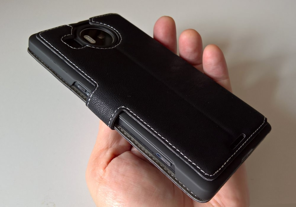 Terrapin Lumia 950 XL case